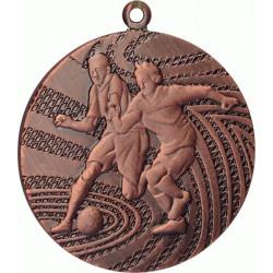 Medal stalowy brązowy MMC1340