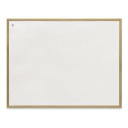 Tablica suchościeralna 40x60 Sosna TS64/C