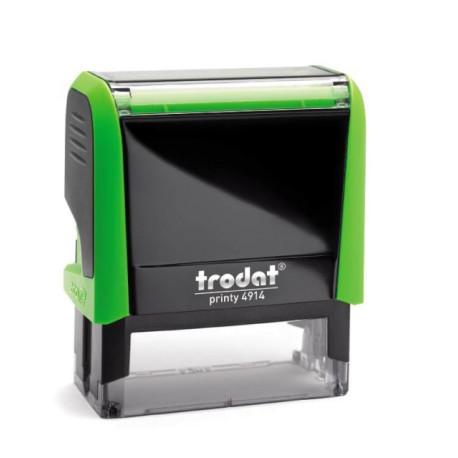 Pieczątka Trodat Printy 4914 (64x26 mm)