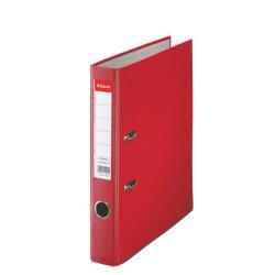 Segregator ekonomiczny czerwony A4/50mm Esselte