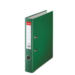Segregator ekonomiczny zielony A4/50mm Esselte