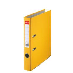 Segregator ekonomiczny żółty A4/50mm Esselte