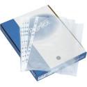 Koszulki krystaliczne w pudełku Bantex A4 100 szt.