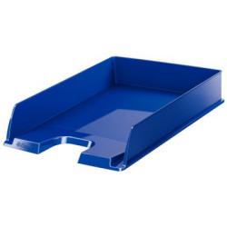 Półka na dokumenty Esselte niebieska