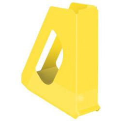 Pojemnik na dokumenty Esselte Vivida żółty