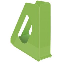Pojemnik na dokumenty Esselte Vivida zielony