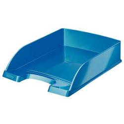 Półka na dokumenty Leitz WOW niebieska