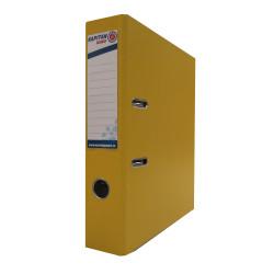 Segregator ekonomiczny żółty A4/75mm