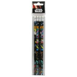 Ołówek z gumką Star Wars