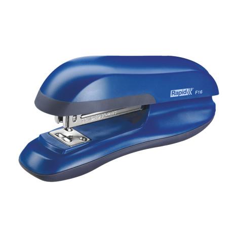 Zszywacz Rapid F16 niebieski
