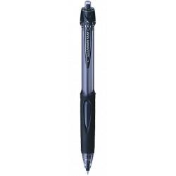 Długopis UNI SN-227 Power Tank Czarny