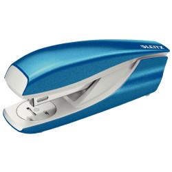 Zszywacz metaliczny niebieski WOW Leitz 5502