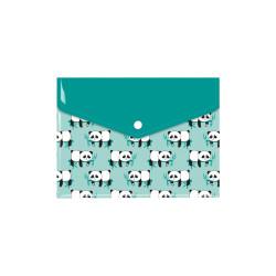 Teczka koperta A4 z nadrukiem Panda