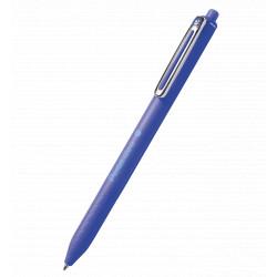 Długopis automatyczny PENTEL iZee BX467 C. NIEBIESKI