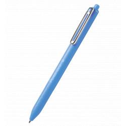 Długopis automatyczny PENTEL iZee BX467 BŁĘKITNY