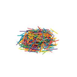 ZAPAŁKI DREWNIANE kolor ARTYKUŁ KREATYWNY 500szt