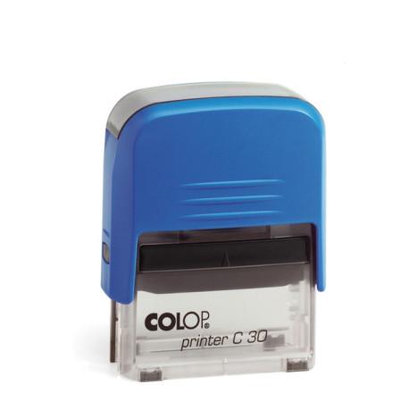Pieczątka Colop Printer 30 47x18mm