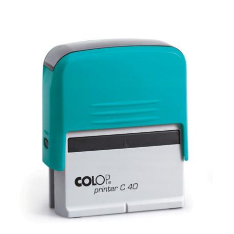 Pieczątka Automat Colop C 40