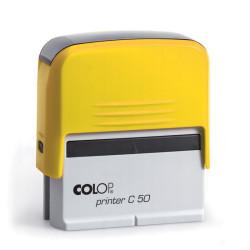 Pieczątka Automat Colop C 50