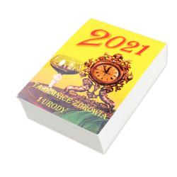 Kalendarz Zdzierak 2021