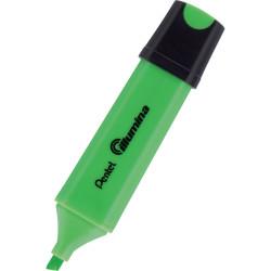 Zakreślacz SL 60 zielony Pentel