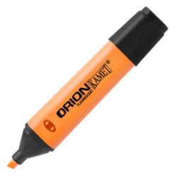 Zakreślacz ORION pomarańczowy KAMET