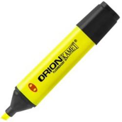 Zakreślasz ORION żółty KAMET