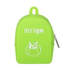 Portfelik silikonowy Zielony SSC068 Strigo