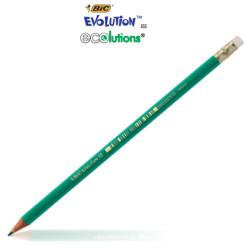 Ołówek BIC Evolution z gumką 655