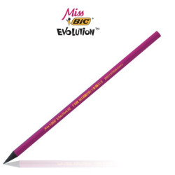 Ołówek BIC Evolution Miss