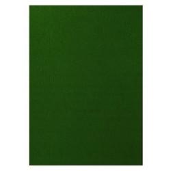 Okładki do bindowania Argo Delta zielona 100szt