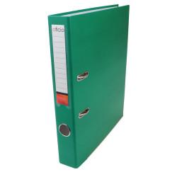 Segregator ekonomiczny zielony A4/50mm