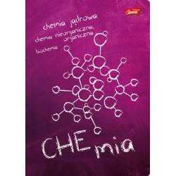Zeszyt A5 60k kratka Chemia Unipap