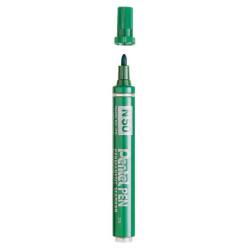 Marker permanentny PENTEL N50 zielony
