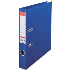 Segregator dźwigniowy niebieski Esselte No.1 Power A4/50mm