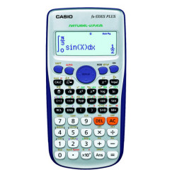 Kalkulator naukowy CASIO FX-570ES Plus